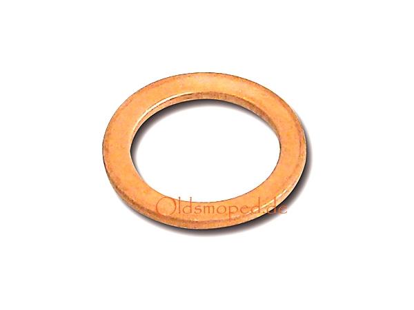 Ölablaßschraube mit Dichtung  Magnet KR51//1 SR4-3 SR4-2 S50 SR4-4 -10573